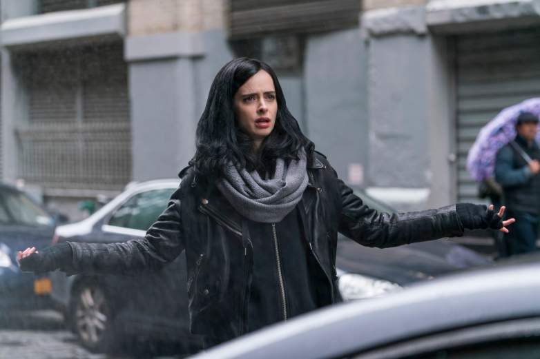 Jessica Jones Defenders, Defenders review, Defenders Episode 1 recap, Defenders Review