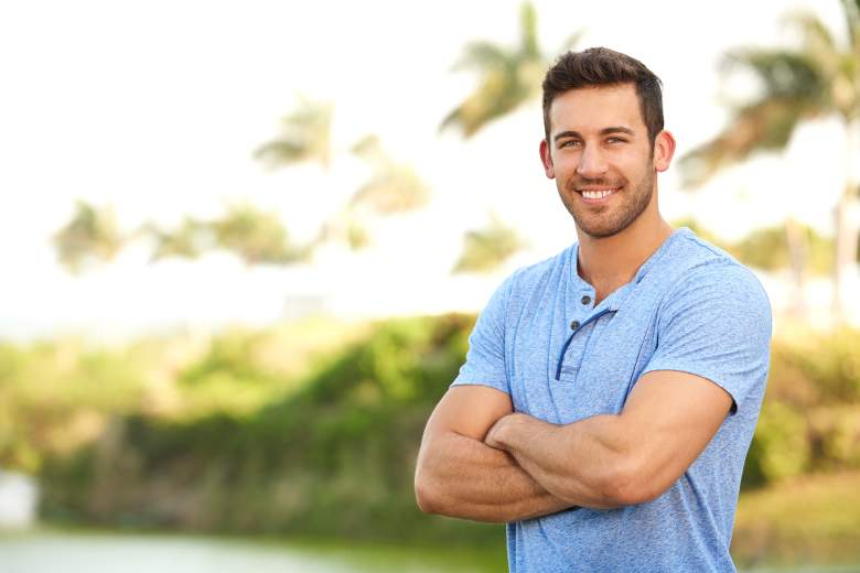Bachelor in Paradise, Derek Peth, Derek Peth Olivia Caridi, Derek Peth And Taylor Nolan, Taylor Nolan