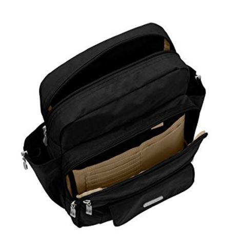 baggallini lightweight messenger backpack, best lightweight luggage options, best lightweight air luggage, light luggage air travel