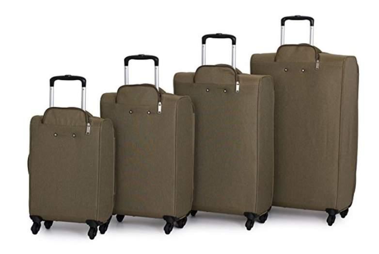 Best it sunset palm, best it suitcases, best it carry on, best it luggage, it suitcases luggage