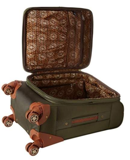 carribean joe nice spinner, best nice luggage, best nice travel bags, best nice carry on