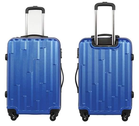 Coollife luggage set, best luggage set cheap, best affordable luggate set, cheap affordable luggage set