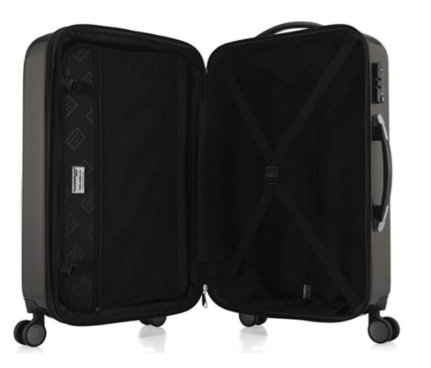 hauptstadtkoffer hardside spinner set, best hardside luggage, best travel hardside bags, best hardside baggage