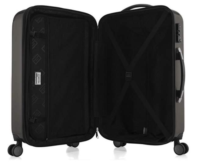 hauptstadtkoffer luggage set, best luggage set cheap, best affordable luggate set, cheap affordable luggage set