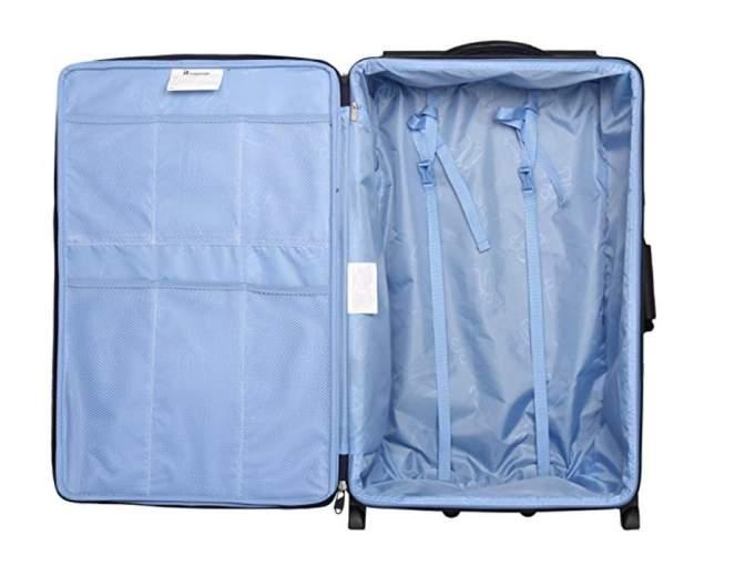 los angeles best it, best it suitcases, best it carry on, best it luggage, it suitcases luggage