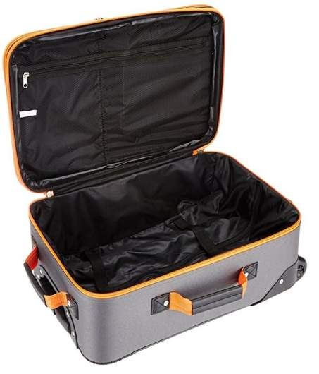 rockland luggage luggage set, best cheap luggage, best cheap baggage, best affordable luggage baggage