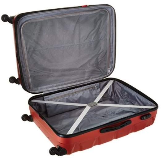 samsonite omni hardside spinner, best hardside luggage, best travel hardside bags, best hardside baggage