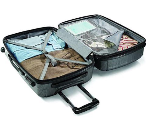 samsonite winfield cheap luggage, best cheap luggage, best cheap baggage, best affordable luggage baggage