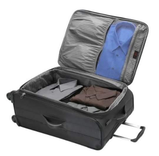skyway luggage 28 lightweight, best lightweight luggage options, best lightweight air luggage, light luggage air travel