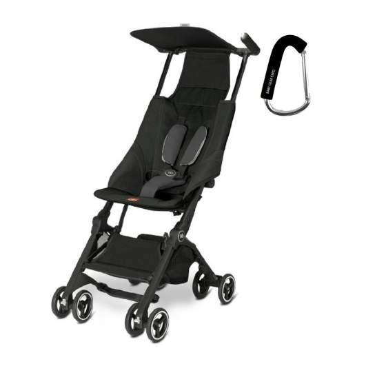 2017 GB Pockit Stroller, best new baby products, new baby products, best new stroller, new stroller, baby stroller, compact stroller, lightweight stroller, affordable stroller, travel stroller, portable stroller