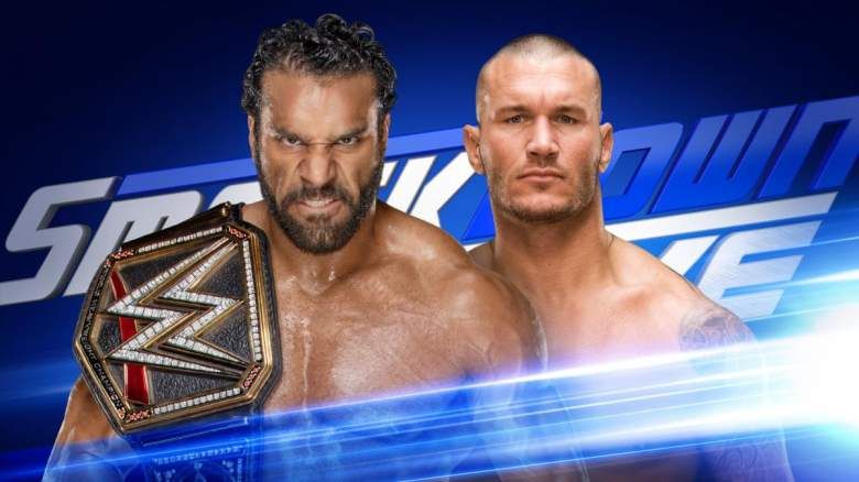 Randy Orton Jinder Mahal, Randy Orton Jinder Mahal smackdown live, Randy Orton Jinder Mahal smackdown