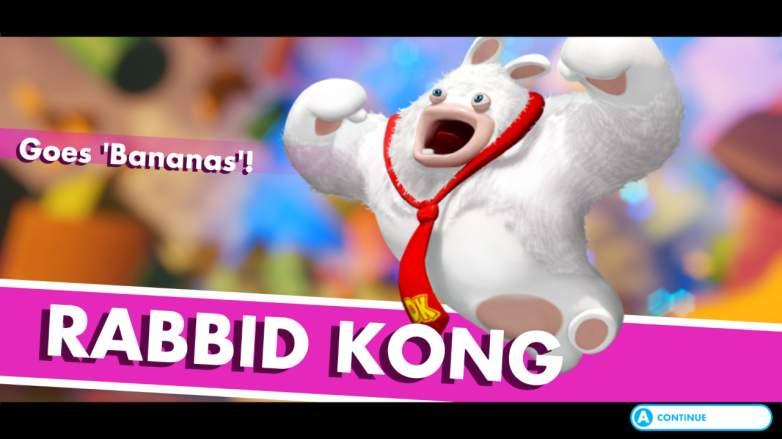 Mario + Rabbids Kingdom Battle Boss Guide, Mario + Rabbids Kingdom Battle Rabbid Kong, Mario + Rabbids Kingdom Battle