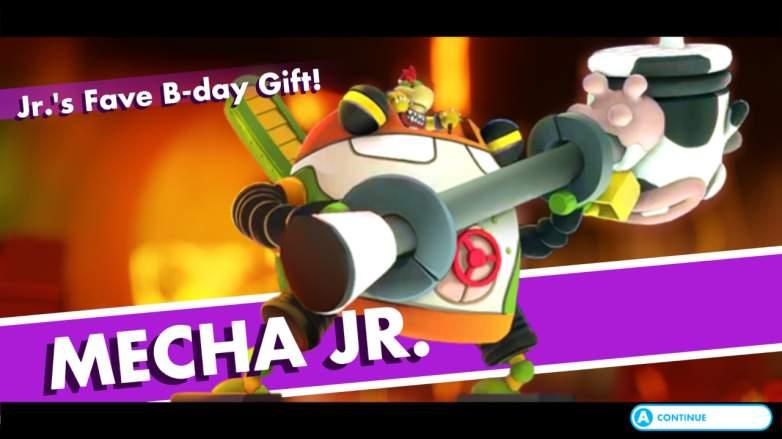 Mario + Rabbids Kingdom Battle Boss Guide, Mario + Rabbids Kingdom Battle Mecha Jr, Mario + Rabbids Kingdom Battle Bowser Jr