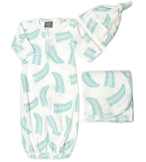 Kate Quinn Organic Snuggle Set