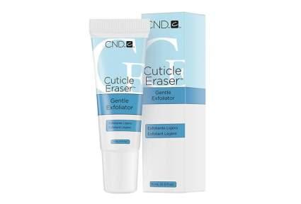 cnd cuticle cream