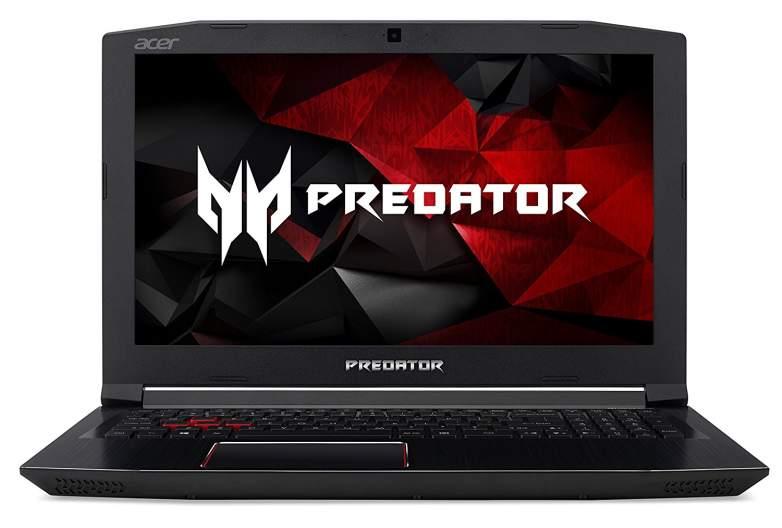acer predator laptop, best laptops engineers, best engineering student laptop, best computer engineer student