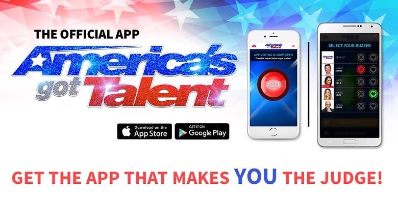 America's Got Talent, America's Got Talent Season 12, America's Got Talent 2017, America's Got Talent App, America's Got Talent Voting App, AGT App, AGT Voting App, AGT 2016 App, How To Vote For America's Got Talent Online, How To Vote For AGT Online