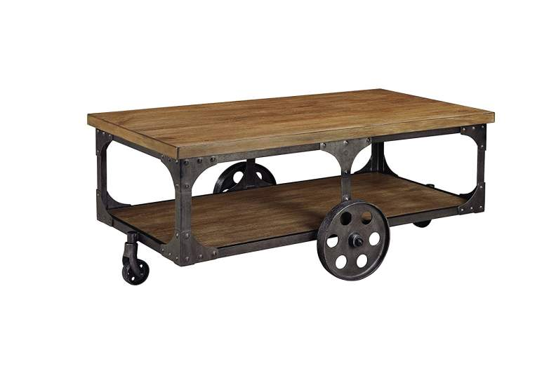 rustic coffee tables, coffee table with wheels