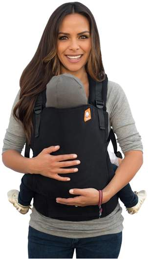 Baby Tula Ergonomic Carrier, baby carrier, best baby carrier, structured baby carrier, baby carrier backpack, ergonomic baby carrier