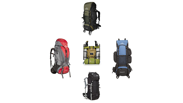 backpacking, hiking, camping, outdoors
