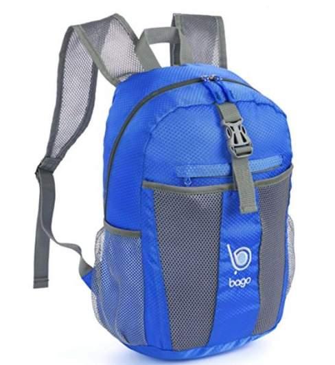 bago lightweight backpack, best lightweight luggage options, best lightweight air luggage, light luggage air travel