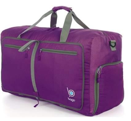 Bago travel duffel bag, best luggage air travel, best carryon airplane luggage, best luggage for carryon