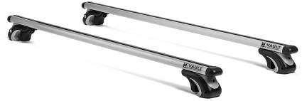 vault cargo management, kayak rack, kayak, roof rack
