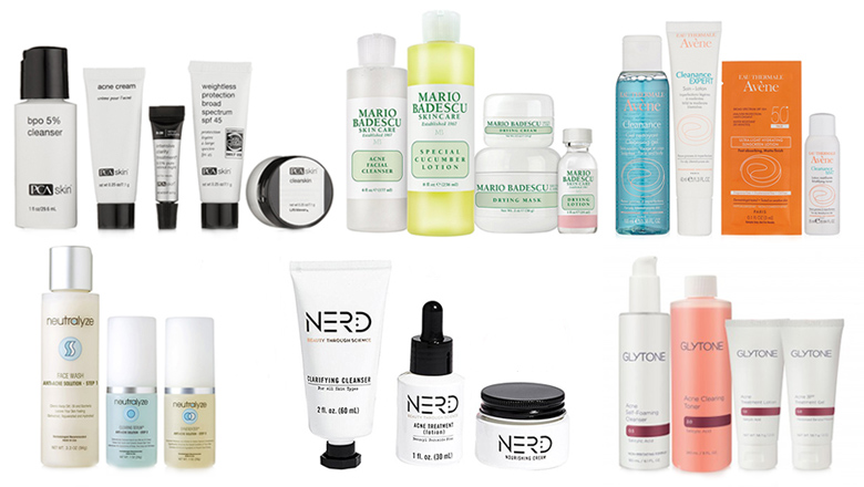 best acne treatment for adults