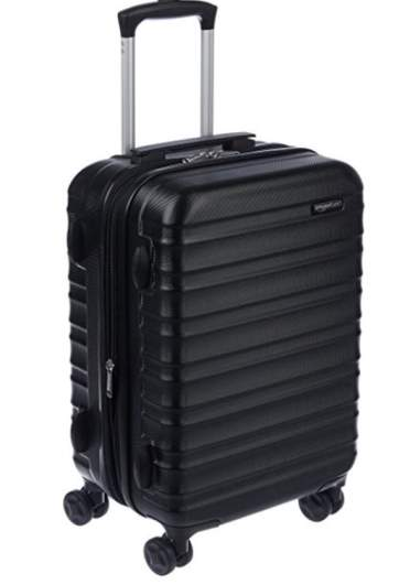 best cheap luggage amazonbasics, best cheap luggage, best cheap baggage, best affordable luggage baggage
