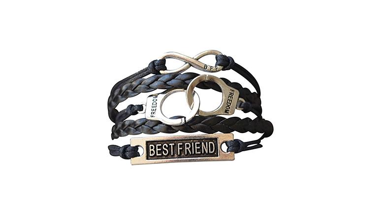 best friend jewelry, friendship bracelets, best friend bracelets, bff bracelets