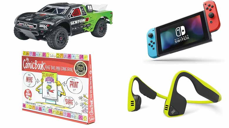 101 Best Gifts For 13 Year Old Boys 2020 Heavy Com