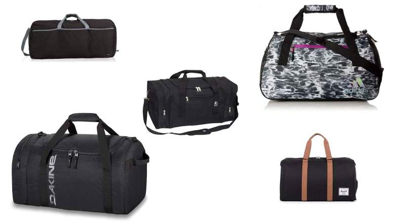 best-travel-Duffel-Bags-