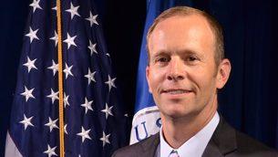 Brock Long, FEMA Director, Donald Trump FEMA, Brock Long FEMA
