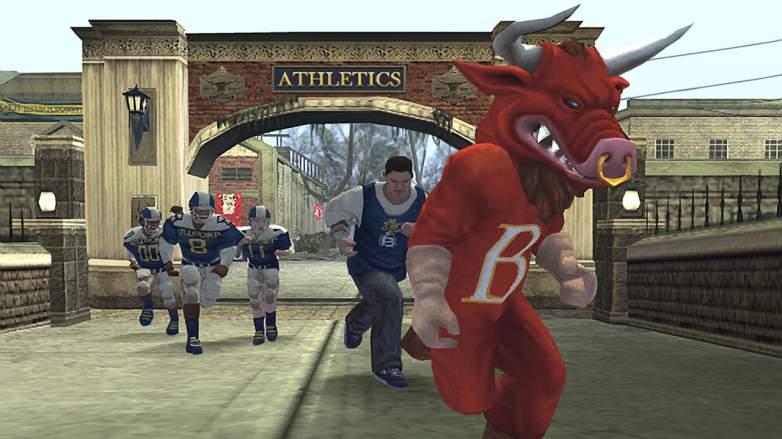 bully, bully game, bully ps4
