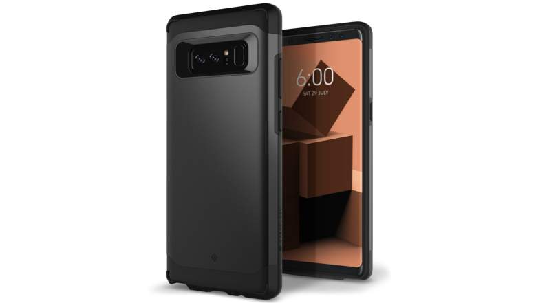 caseology note 8 case