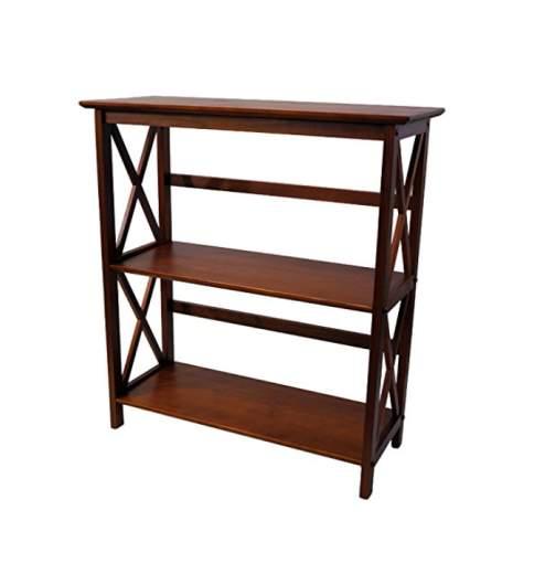small bookcase, decorative bookcase