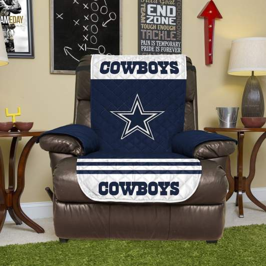 top best man cave furniture ideas football nfl chairs recliners