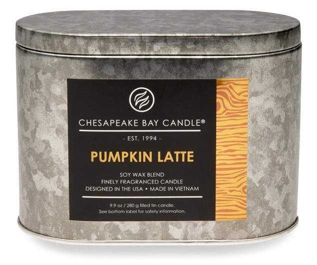 best smelling candles, pumpkin candle, fall candle