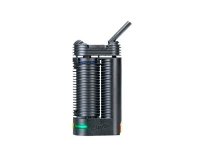 storz and bickel crafty vape