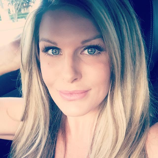 Crystal McDowell Baytown Texas