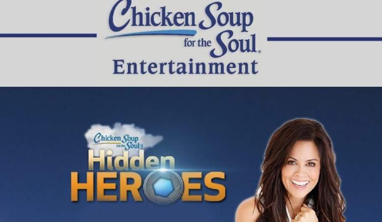 Chicken Soup for the Soul, IPO, Mini-IPO, Nasdaq, Ashton Kutcher