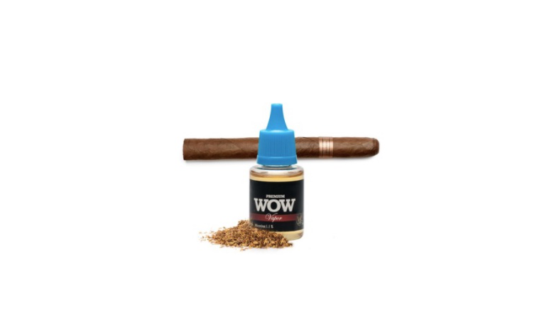 best tobacco flavored e juice