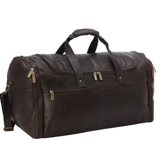 david king duffel mens, best mens weekend bag, best mens weekend luggage, best bag mens weekender