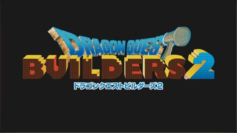 dragon quest builders 2, dragon quest builders, dragon quest news