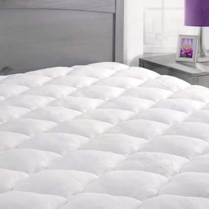best cooling mattress pad