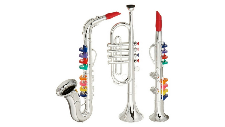 10 Best Musical Instruments for Kids: Your Buyer's Guide
