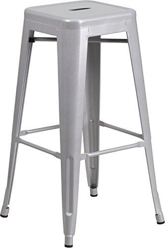 counter height bar stools, industrial bar stools, breakfast bar stools