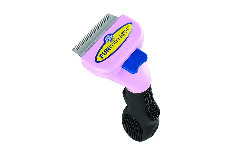 Image of furminator deshedding tool