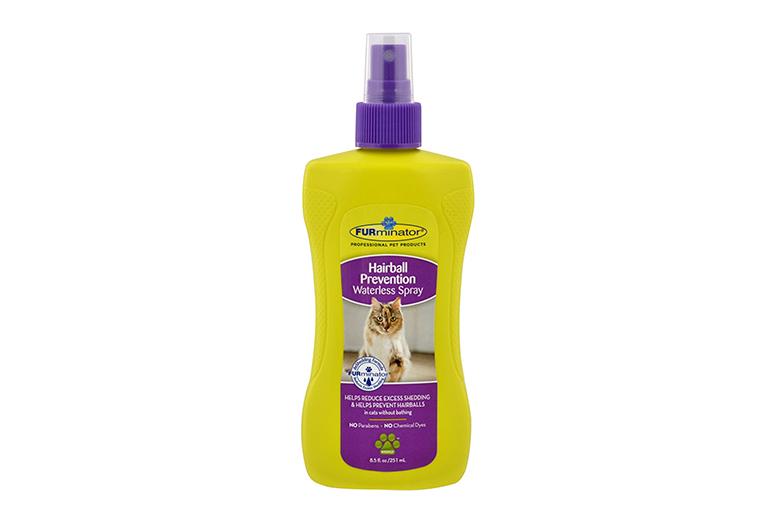 Image of furminator harball prevention spray