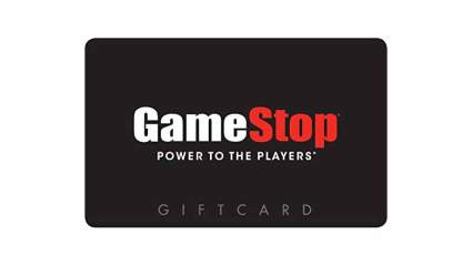gift cards for 13 year olds